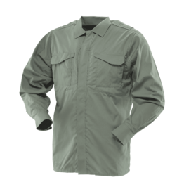 Tru-Spec Ultralight Long Sleeve Uniform Shirt