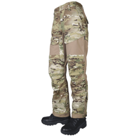 Tru-Spec Xpedition Pants (Men's) Multicam/Coyote