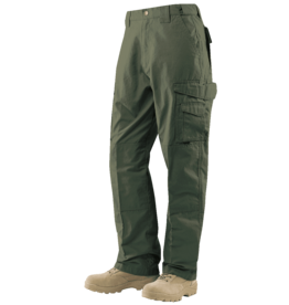 Tru-Spec Original Tactical Pants (Men's) Polyester/Cotton Ranger Green