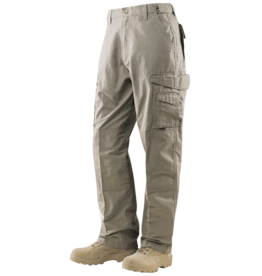 Tru-Spec Original Tactical Pants (Men's) Polyester/Cotton Khaki