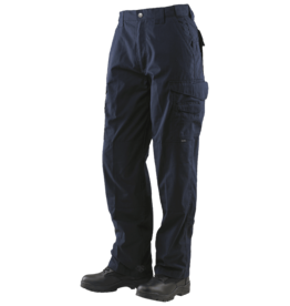 Tru-Spec Original Tactical Pants (Men's) Polyester/Cotton Navy