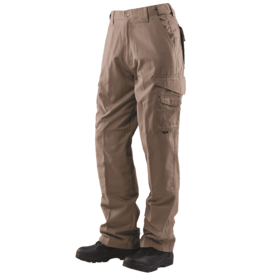 Tru-Spec Original Tactical Pants (Men's) Polyester/Cotton Coyote
