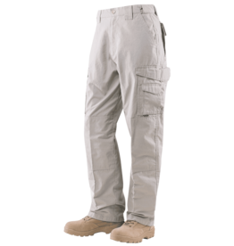 Tru-Spec Original Tactical Pants (Men's) Polyester/Cotton Stone