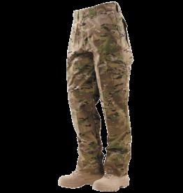 Tru-Spec Original Tactical Pants (Homme) Polyester/Cotton Multicam