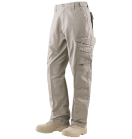 Tru-Spec Original Tactical Pants (Men's) Cotton Khaki