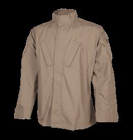 Tru-Spec T.R.U. Shirt Polyester/Cotton Coyote