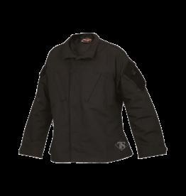 Tru-Spec T.R.U. Shirt Polyester/Cotton Black
