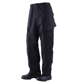 Tru-Spec T.R.U. Pants Polyester/Cotton Black
