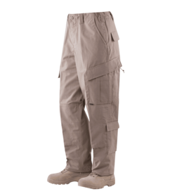 Tru-Spec T.R.U. Pants Polyester/Cotton Khaki