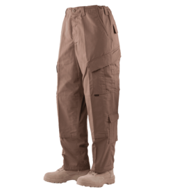Tru-Spec T.R.U. Pants Polyester/Cotton Coyote