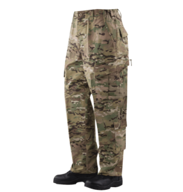 Tru-Spec T.R.U. Pants Polyester/Cotton Multicam