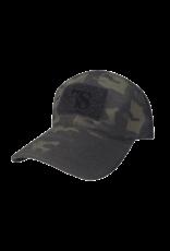 Tru-Spec Contractor's Cap Nylon/Cotton