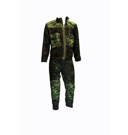 SGS Fleece Suit