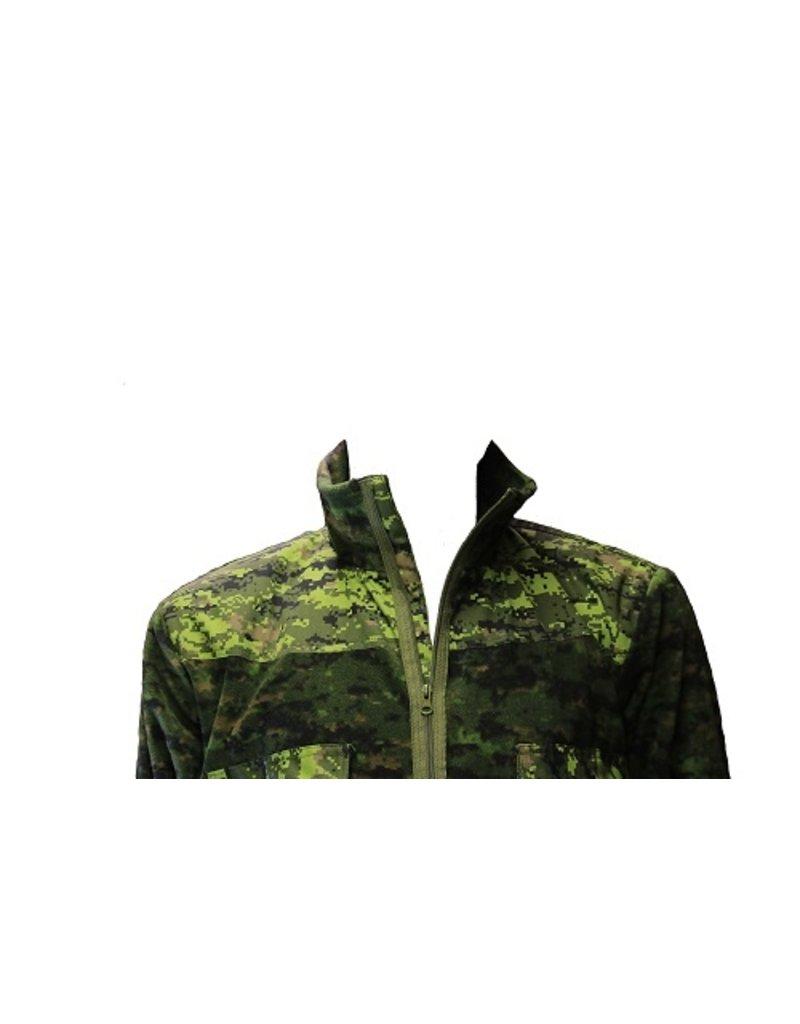 SGS Fleece Suit