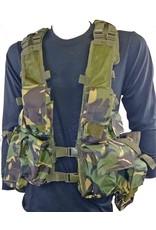 SGS Africa Vest
