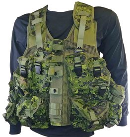 SGS Canadian Tactical Vest