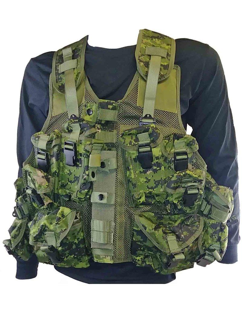 SGS Canadian Tactical Vest
