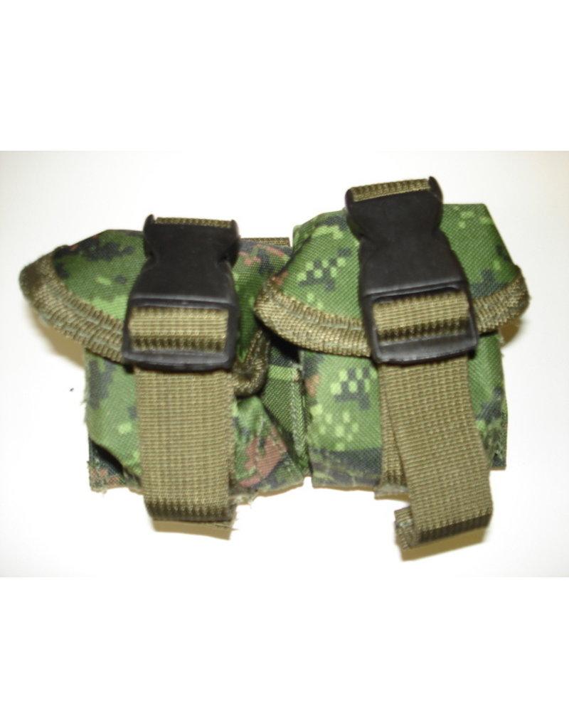 SGS Double Grenade Canadian Digital