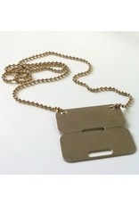 SGS Canadian Dog Tags