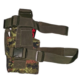 SGS Tactical Leg Holster Canadian Digital