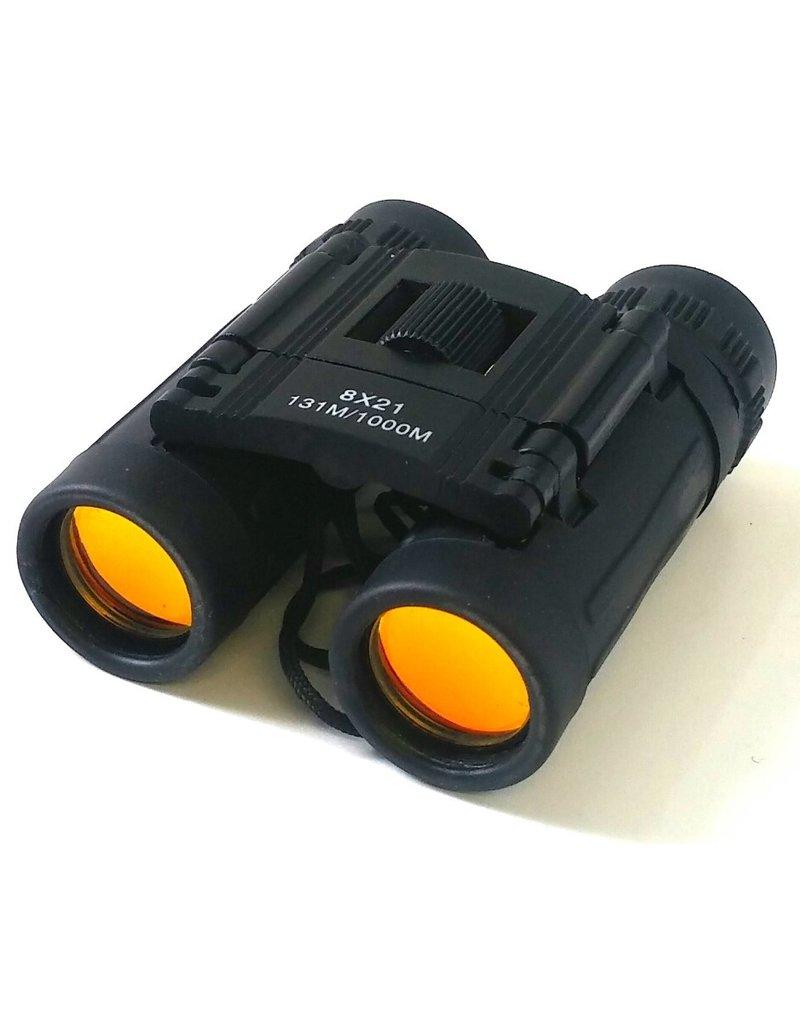 SGS Binocular 8x21