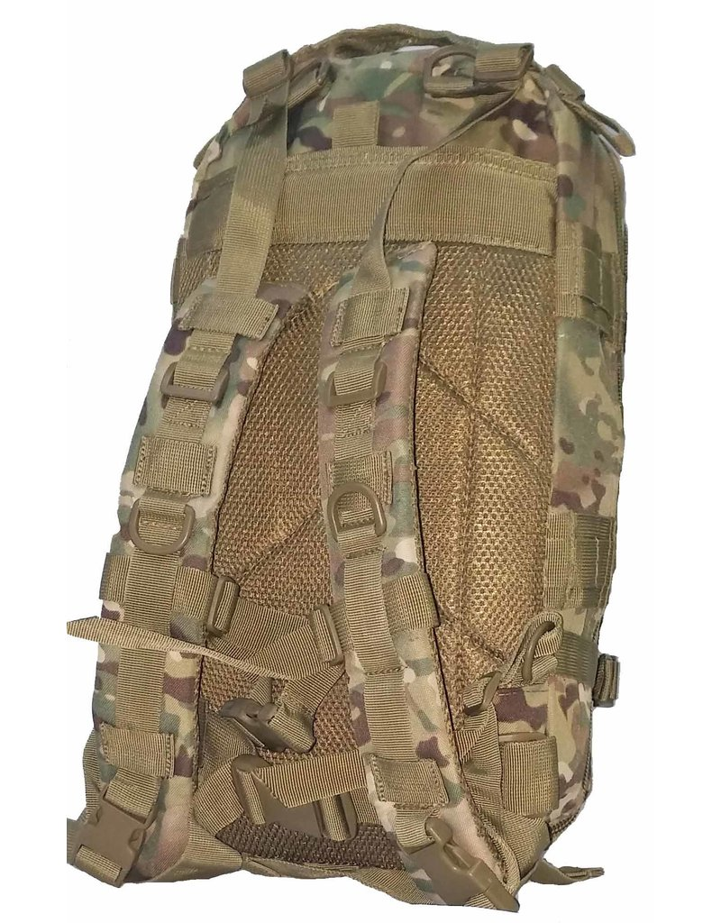 SGS Assault Pack