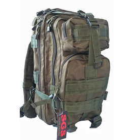 SGS Assault Pack