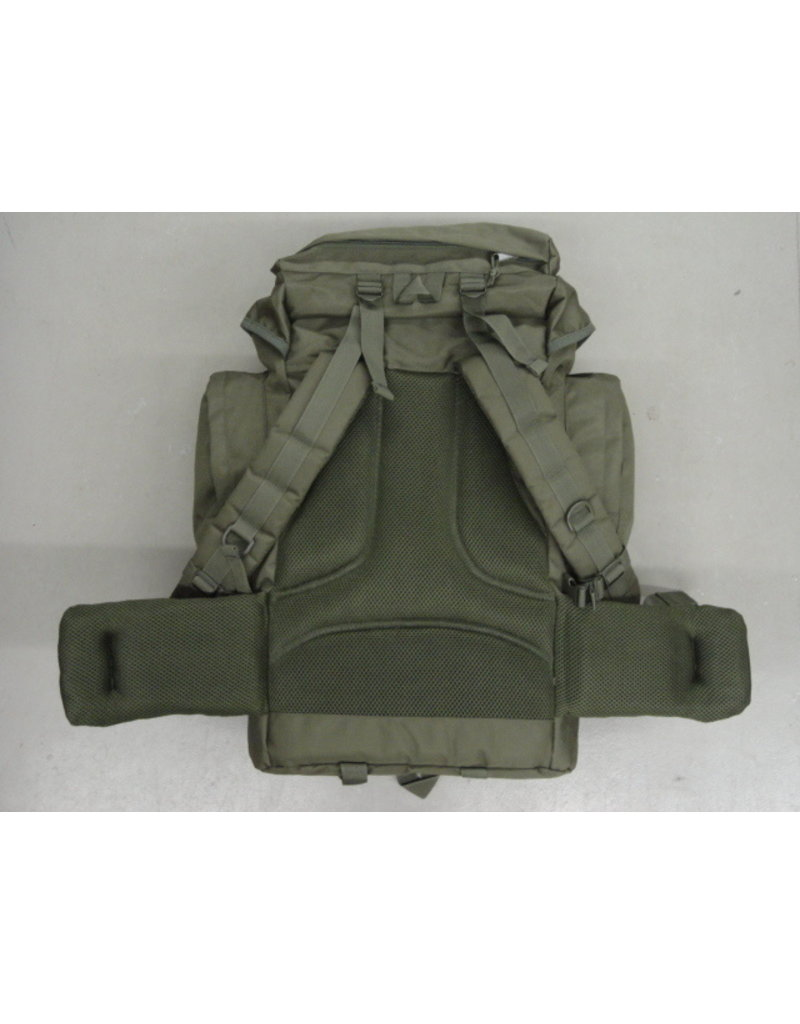 SGS Backpack 65L