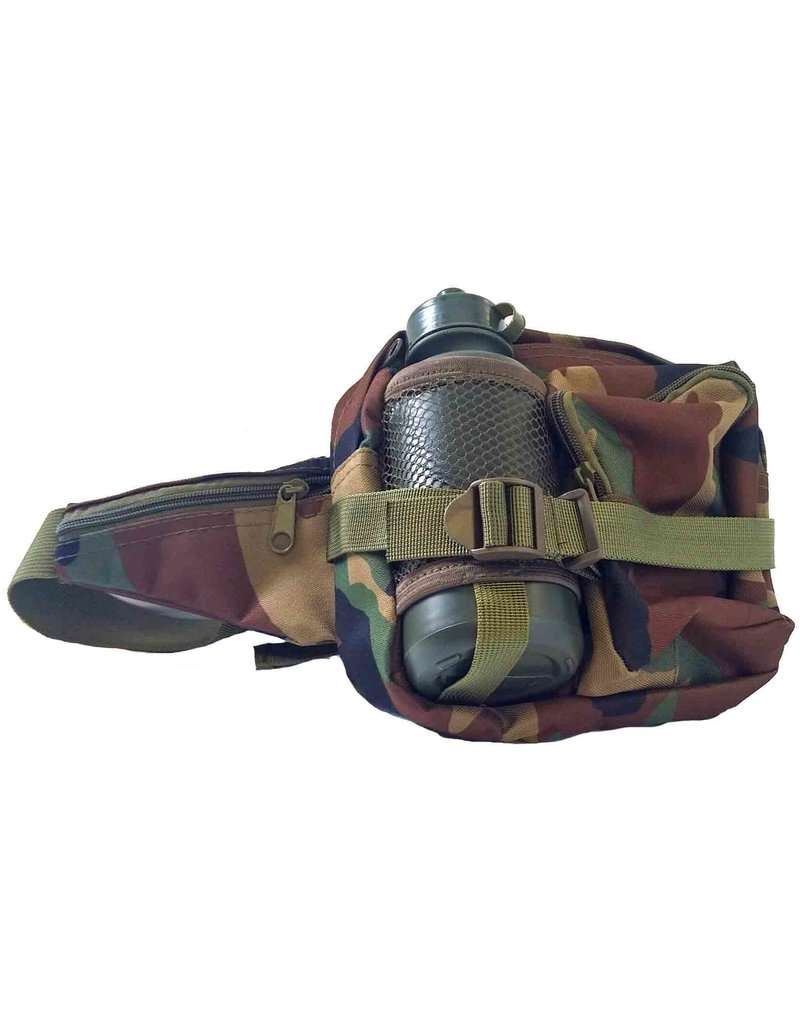 SGS Fanny Pack