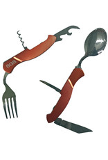 SGS Cutlery Set