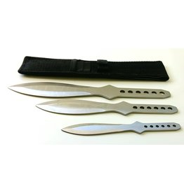 SGS Throwing Knife (Set of 3)