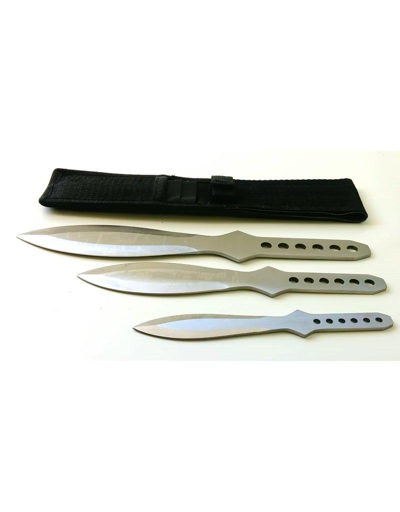 SGS Throwing Knife (Set of 3)
