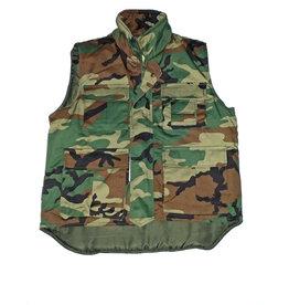 SGS Ranger Vest
