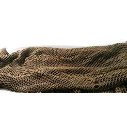 SGS Swiss Camouflage Netting (20x20)