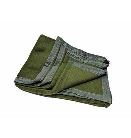 SGS Wool Blanket