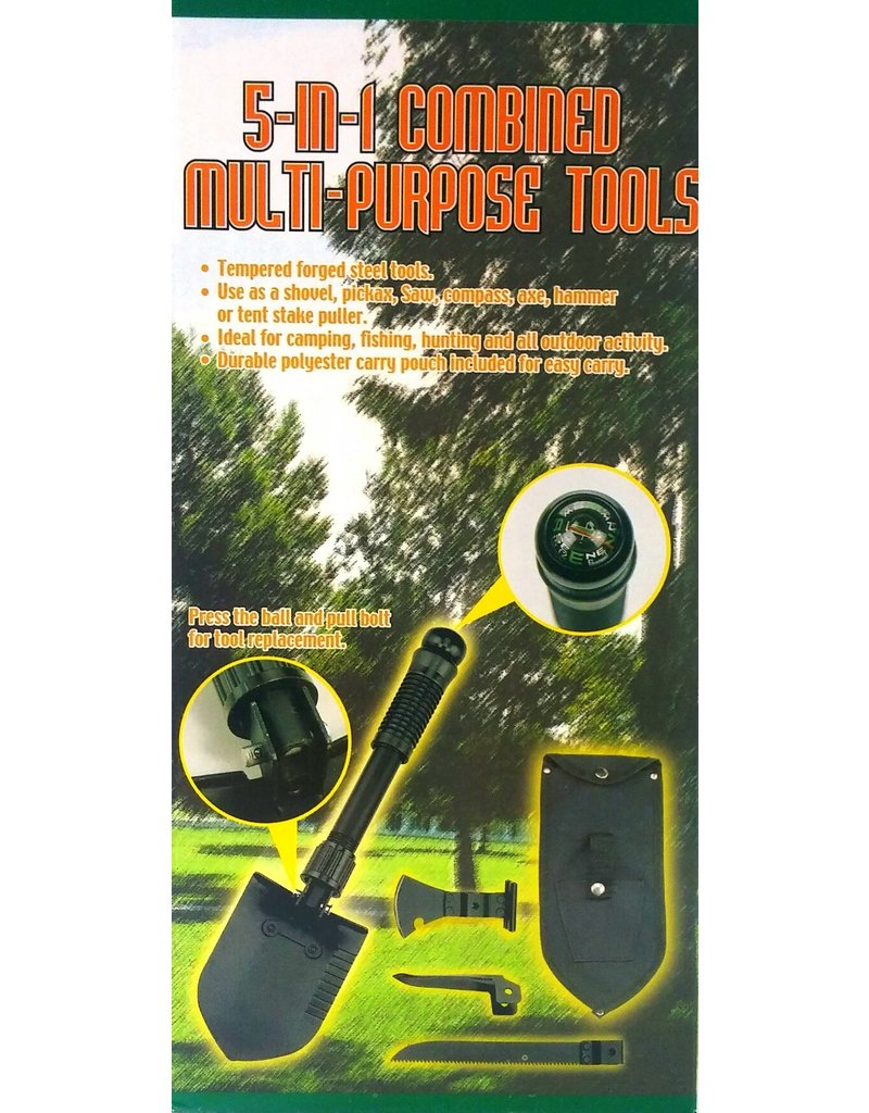 SGS 5-in-1 Tool