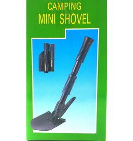 SGS Mini Folding Shovel