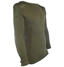 SGS Wool Sweater