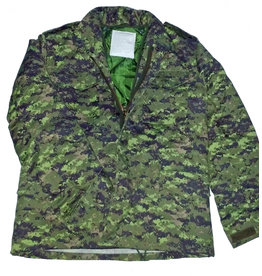 SGS M-65 Jacket