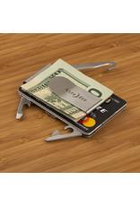Nite Ize Money Clip + Pocket Tools