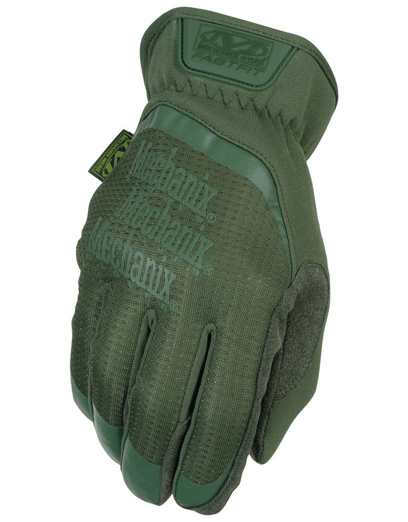 Mechanix FastFit