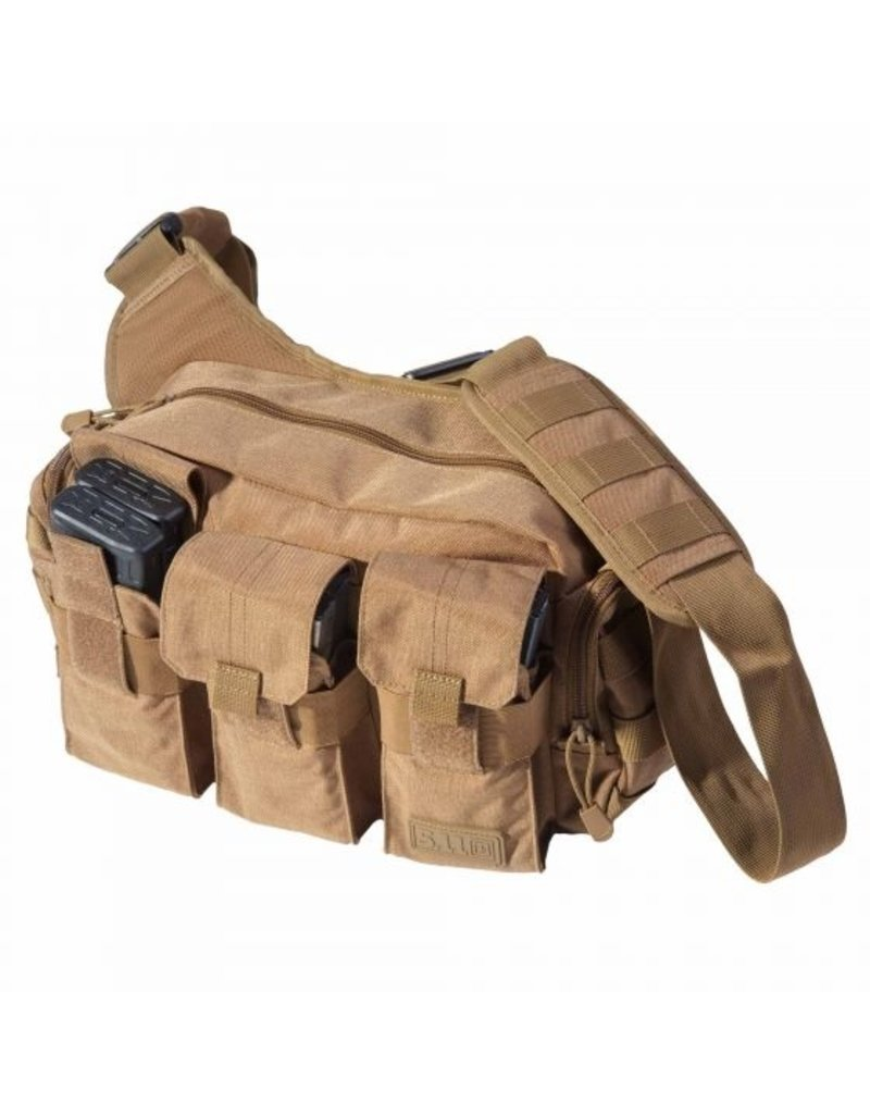 5.11 Tactical Bail Out Bag