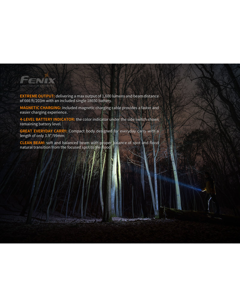 Fenix E30R