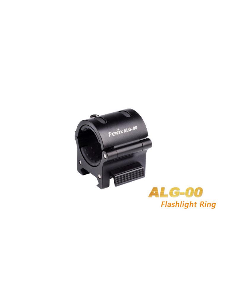 Fenix Flashlight Ring