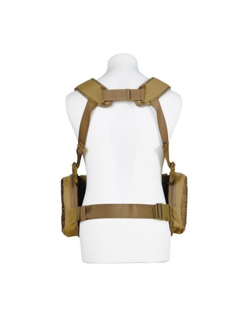 Tasmanian Tiger Chest Rig Mk II