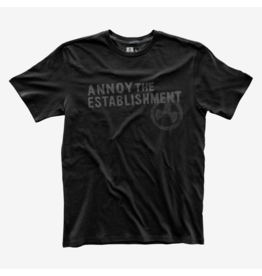 Magpul Industries Fine Cotton Establish Annoyment T-Shirt