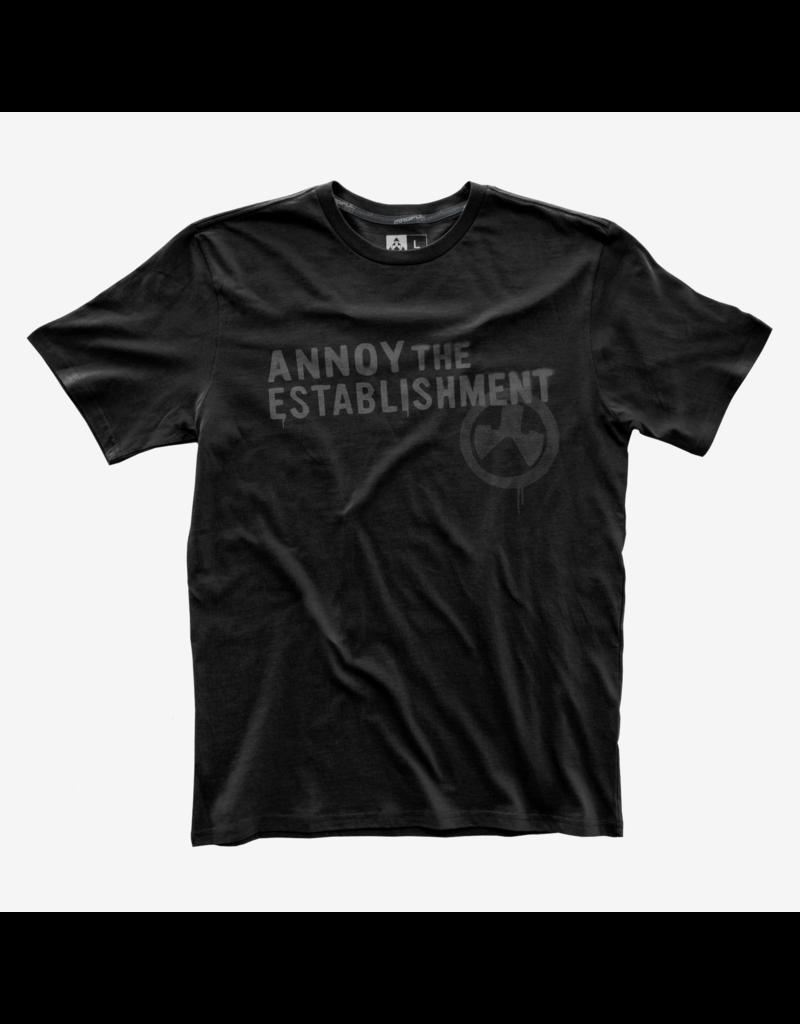 Magpul Industries Fine Cotton Establish Annoyment T-Shirt