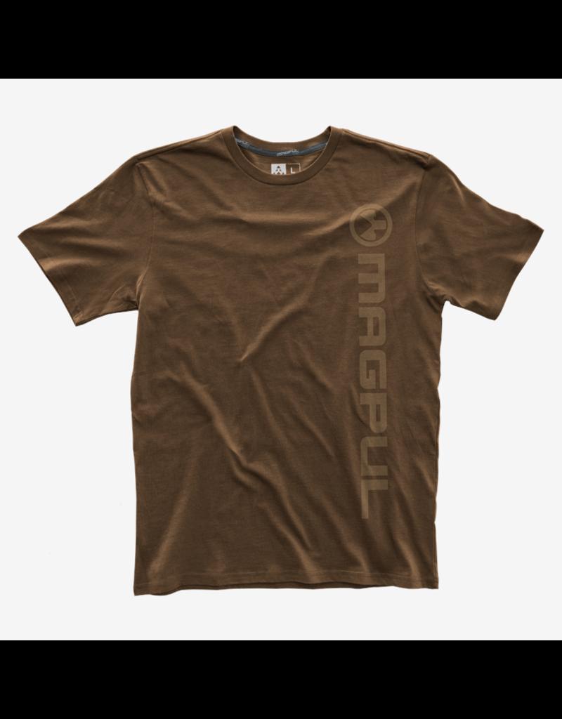 Magpul Industries Fine Cotton Vert Logo T-Shirt