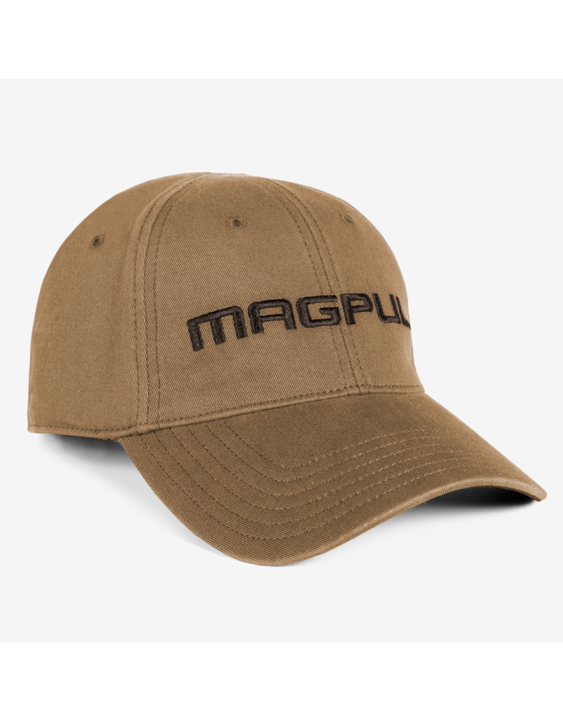 Magpul Industries Cover Wordmark Low Crown Stretch Fit