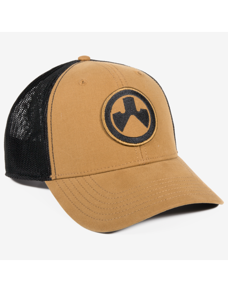 buy popular outlet best prices Icon Patch Mid Crown Snapback - Surplus Militaire Pont-Rouge